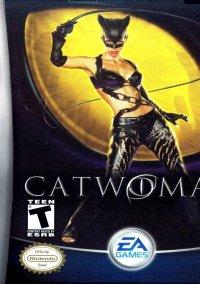 Обложка Catwoman