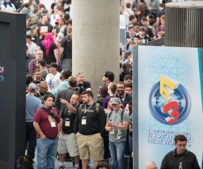 E3 2016 собрала меньше посетителей, чем предыдущая