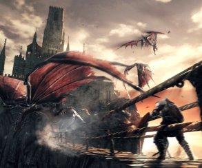 Известна дата релиза Dark Souls 2
