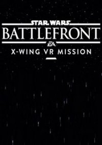 Star Wars Battlefront: X-Wing VR Mission – фото обложки игры