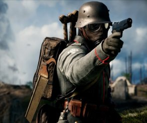 Во имя царя! DICE анонсировала четыре DLC для Battlefield 1