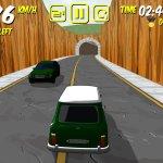 Скриншот The Drive: Devil's Run – Изображение 8