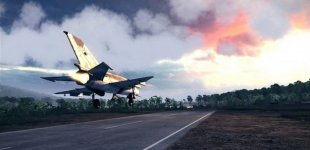 Air Conflicts: Vietnam. Видео #1