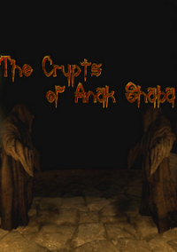 The Crypts of Anak Shaba - VR – фото обложки игры