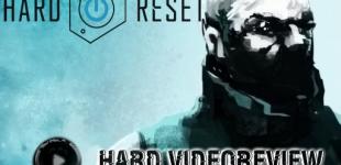 Hard Reset. Видео #4