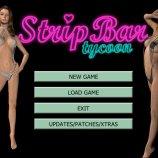 Скриншот StripBar Tycoon