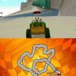 Скриншот Cartoon Network Racing (2006/I) – Изображение 4