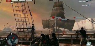 Assassin's Creed Rogue. Видео #6