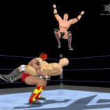 Скриншот Pro Wrestling X Uprising