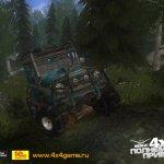 Скриншот UAZ Racing 4x4 – Изображение 27