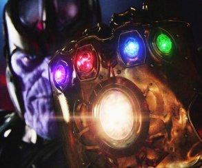«Мстители 3» покажут другие миры и создателя Перчатки Бесконечности