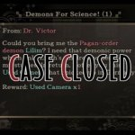 Скриншот Shin Megami Tensei: Devil Summoner 2 - Raidou Kuzunoha vs. King Abaddon – Изображение 7