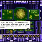 Скриншот Rex Rocket – Изображение 3