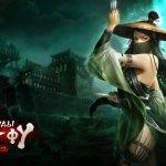 Скриншот Легенды кунг фу: Сага – Изображение 2