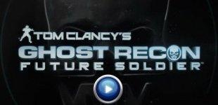 Tom Clancy's Ghost Recon: Future Soldier. Видео #34