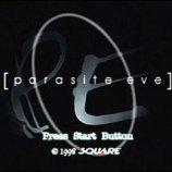 Скриншот Parasite Eve