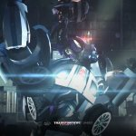 Скриншот Transformers Universe – Изображение 5