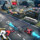 Скриншот Mini Motor Racing WRT