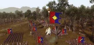 Total War: Warhammer. Квестовая битва