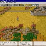 Скриншот The Great Battles of Alexander – Изображение 20