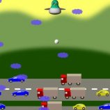 Скриншот Pigeon Run