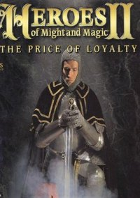 Обложка Heroes of Might and Magic 2: The Price of Loyalty