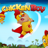 Скриншот Chicken Boy