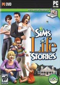 Обложка The Sims: Life Stories