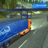Скриншот Big Rig Europe