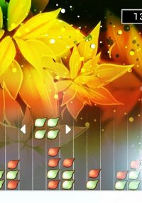 Обложка Lumines: Puzzle Fusion