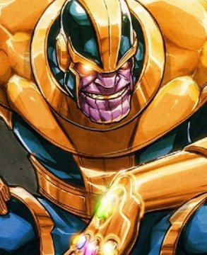 Кто эдакий Танос икакова его значение вВойне Бесконечности?