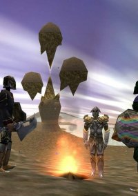 Обложка Asheron's Call: Throne of Destiny