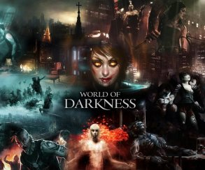 CCP Games отменила World of Darkness и распустила ее разработчиков