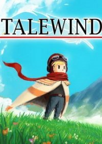 Обложка Talewind