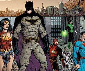 Художник случайно проспойлерил главный твист нового комикса DC