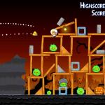 Скриншот Angry Birds Seasons – Изображение 5