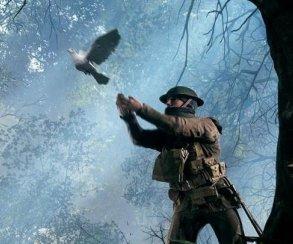 Спойлеры: сцена с голубем в Battlefield 1 великолепна