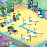 Скриншот E.R. Mania