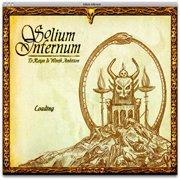 Обложка Solium Infernum