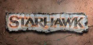 Starhawk. Видео #1