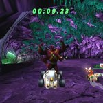 Скриншот Ben 10: Galactic Racing – Изображение 79