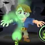 Скриншот Zombie Dash