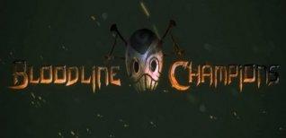 Bloodline Champions. Видео #3