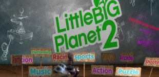 LittleBigPlanet 2. Видео #13