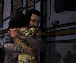 The Walking Dead выйдет на PlayStation Vita