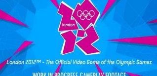 London 2012: The Official Video Game of the Olympic Games. Видео #2