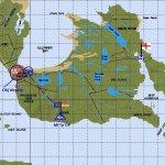Скриншот The Falklands War: 1982 – Изображение 1