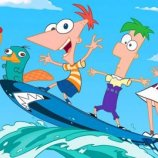 Скриншот Phineas and Ferb: Ride Again