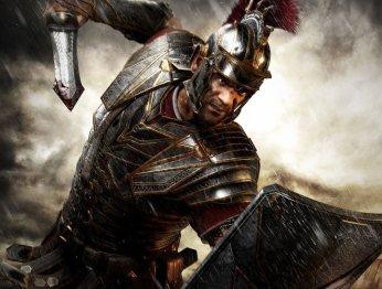 Рецензия на Ryse: Son of Rome