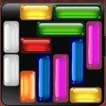 Скриншот Jewel Puzzles Blocks – Изображение 3